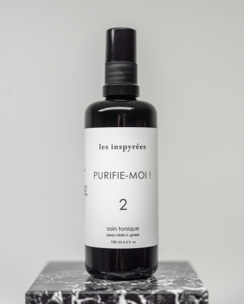 #2 PURIFIE-MOI ! – Hydrolat aromatique 100 ml