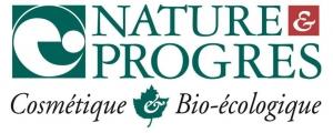 Nos soins sont sous mention Nature & Progrès